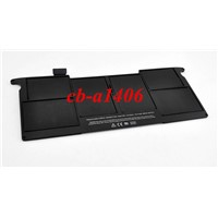 "Genuine LAPTOP BATTERY FITS Macbook Air 11"" A1370 020-7377 A1465 Mid 2012 A1406 Battery"