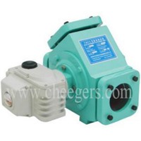 diverter two way valve