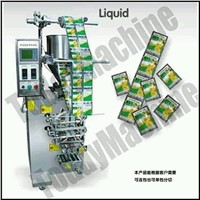 ketchup, sauce, jam, cream, shampoo packing machine