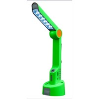 solar desk lamp with CE ROHS