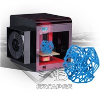 ABS&PLA 3D Printer, 3d printer for cnc router