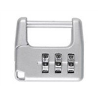 3 Digit Resettable Coded Lock Language Option French SHX-14B
