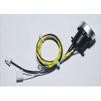 NTC temperature sensor for electric cooker