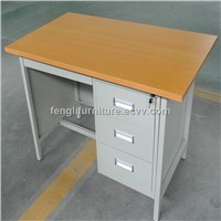 Modern Design Metal Office Desk for Sale