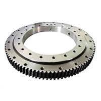 NSK slewing ring , crane swing bearing , slewing conveyors rotary bearing