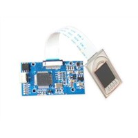 R305T Semiconductor Fingerprint reader for door lock Access controller and safe box