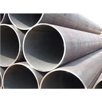 Spiral Submerged Arc Welded Pipe Spiral Steel Pipe Bulk Tube
