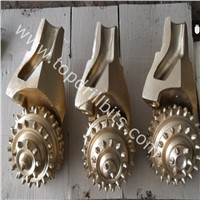 TRICONE CUTTERS/SINGLE PALM/SINGLE BITS/ROLLER CONE