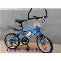 new model good quality sport bike / mountain bike for kids