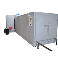 Conveyor Dryer Oven