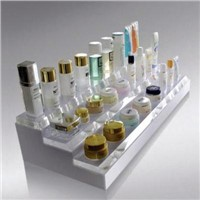 cosmetic  display made in China