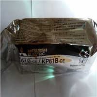 K61B ultrasound thermal paper for mitsubishi video printer used in hopital