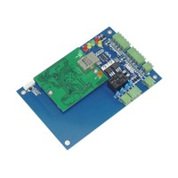 one door access control board for access control system