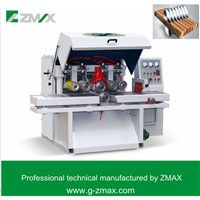 foshan wood saw machine Plank multi-rip saw machine MJ-2008