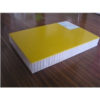 Anti slip FRP Sandwich Honeycomb Panel for Scaffold