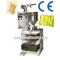 Automatic Liquid bag filling packing machine