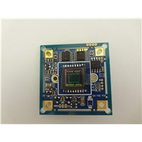 Color Sony CCTV Camera Chip with 420TVL Resolution
