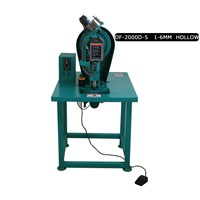 Desk top riveting machine DF-2000D-5