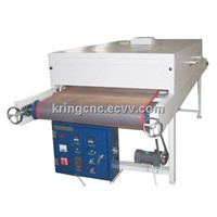 Economical Far Infrared Screen Printing Conveyor Dryer for Garments KRI600/3000