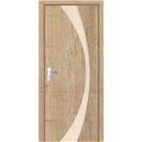 High quality customized MDF door