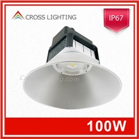 High Quality IP67 100W LED Mining Light