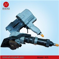 KZLS-19/25/32/40 steel strapping manual for pneumatic tool