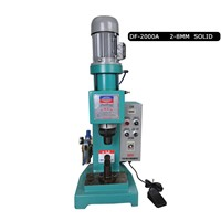 Pneumatic riveting machine DF-2000A