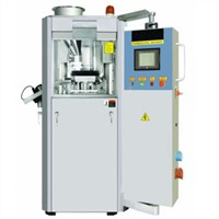 Rotary Tablet Press Machine (ZPT-15)