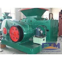 Small hydraulic briquette machine price