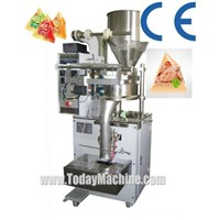 Triangle Bag and primade bag Packing Machine