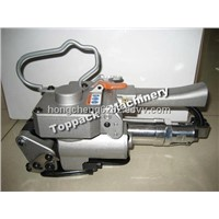plastic strap pneumatic strapping machine