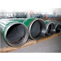 stainless steel clad pipe/tube water pipe from China manufactory