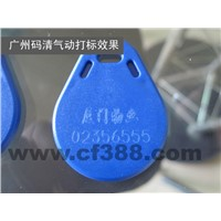 marking tools, high quality pneumatic marking machine A-22s