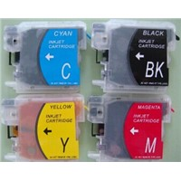 Refillable  Ink Cartridge for Brother LC11/16/36/38/39/60/61/65/67/110/980/975/985/990/1100