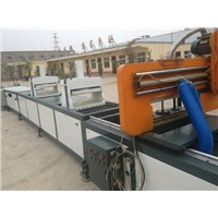 Hydraulic FRP pultrusion machines, fiberglass pultruded machines/equipment