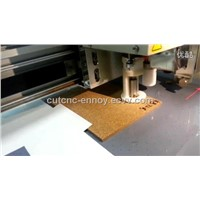 Cork gasket Cutter Plotter Cutting Digital Machine