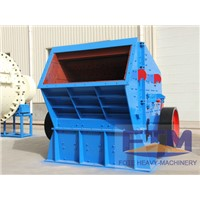 New ore impact crusher PF1007
