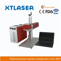 mini fiber laser marking machine for sale