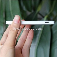 ultrathin power bank with cute design