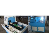Vacuum Automatic Rubber Washer Cutting Machine