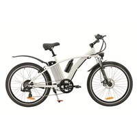 Electric Bike CF-TDE02Z with Aluminum Alloy Frame and Lithium Battery/High quality low price