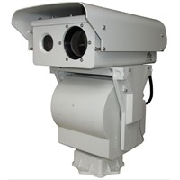 Fire Detection IR Thermal Imaging Camera