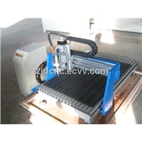 TZJD-6090B Advertising Engraving Cutting machine 2d 3d