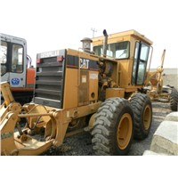 Used Caterpillar 140H Grader/ Used CAT 140H Grader