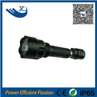 Waterproof and anti-explosion CREE Flashlight Light Lamp