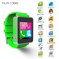 Smart Wrist Watch Phone Bluetooth Watch Mobile Phone With MSN