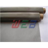 Factory 316L stainless steel wire mesh