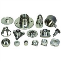 Precision CNC Machined Parts/Prototypes