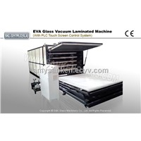 EVA Laminated Furnace Glass Laminating Machine