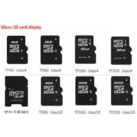 Full Capacity Micro sd card / Micro SD Card Memory Card / TF cards